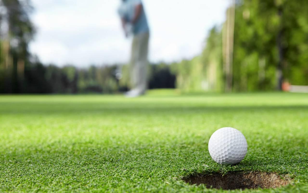 Golf box séjour insolite Bourgogne